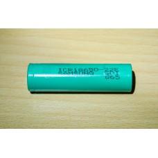 Аккумуляторы Samsung 18650, 2200 (1700) mAh
