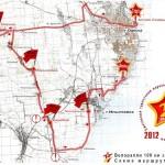 Одесская «Сотка» велоралли 100 км. по поясу Славы