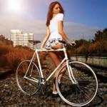 Как похудеть катаясь на велосипеде (велотренажере)