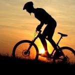 Езда на велосипеде: быстрее, выше, сильнее!