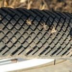 Защита от проколов велосипедных камер и покрышек