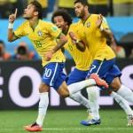 Бразилия — Хорватия. Неоднозначная игра