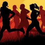 Тренировка аэробных способностей мышц