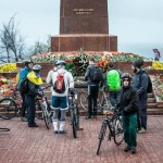 Одесская Сотка 2015, велопробег по поясу Славы