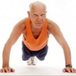 Физкультура для пожилых людей