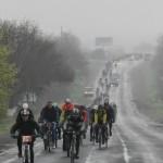 Тактика преодоления 100 км. на велосипеде в гонке