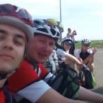 Одесский бревет 200 км. 13 апреля