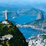 За впечатлениями в Бразилию
